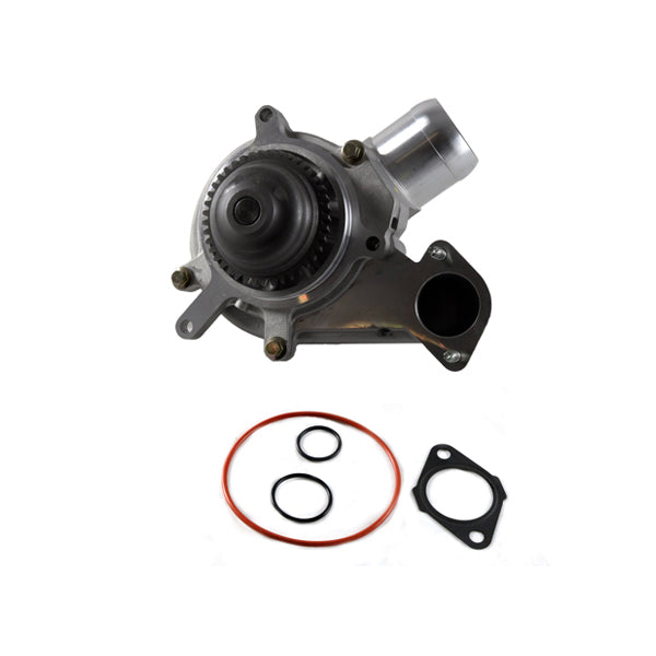 MERCHANT AUTOMOTIVE 10543 WATER PUMP KIT WITH COVER