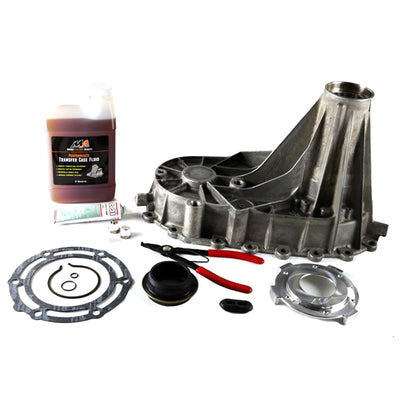 MERCHANT AUTOMOTIVE 10772 TRANSFER CASE PUMP UPGRADE COMBO KIT