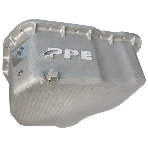 PPE HIGH CAPACITY CAST ALUMINUM OIL PAN