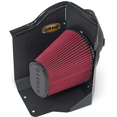 AIRAID SYNTHAMAX DRY FILTER INTAKE SYSTEM 201-215