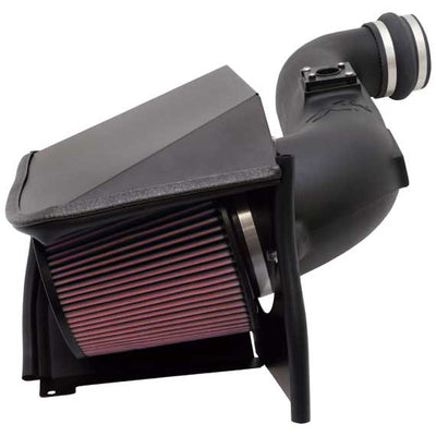 K&N AIRCHARGER INTAKE SYSTEM 57-3057