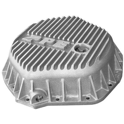 PPE 138051000 HEAVY DUTY DIFFERENTIAL COVER - RAW