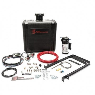 SNOW PERFORMANCE SNO-530 STAGE 3 BOOST COOLER WATER-METH INJECTION KIT