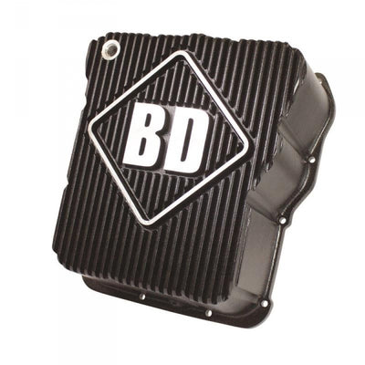BD-POWER 1061650 DEEP SUMP ALLISON TRANSMISSION PAN