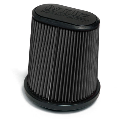 Air Filter Element Dry For Use W/Ram-Air Cold-Air Intake Systems 15-16 Ford F-150 2.7-3.5 EcoBoost and 5.0L Banks Power