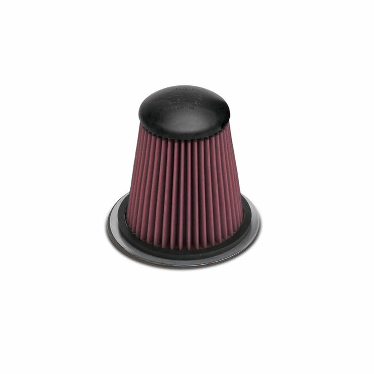 Air Filter Element Oiled For Use W/Ram-Air Cold-Air Intake Systems Ford 5.4/6.8L Use W/Banks Housing Banks Power