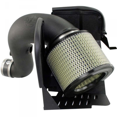 AFE STAGE 2 COLD AIR INTAKE SYSTEM WITH PRO-GUARD 7 TYPE XP 75-11342-1