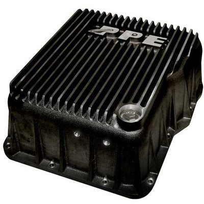 PPE 128051020 DEEP ALLISON TRANSMISSION PAN - BLACK
