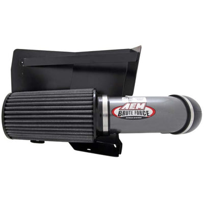 AEM 21-8204D BRUTE FORCE INTAKE SYSTEM
