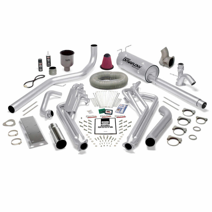 PowerPack Bundle Complete Power System 97-03 Ford 6.8L Class-A Motorhome EGR Right Banks Power