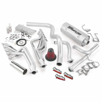 PowerPack Bundle Complete Power System No EGR 97-03 Ford 6.8L Class-C Motorhome E Super Duty Banks Power
