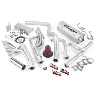 PowerPack Bundle Complete Power System W/AutoMind Programmer No EGR 97-04 Ford 6.8L Class-C Motorhome E-350 Banks Power