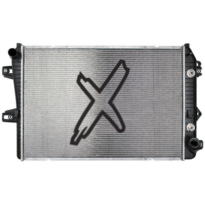 X-TRA COOL DIRECT-FIT REPLACEMENT RADIATOR XD297