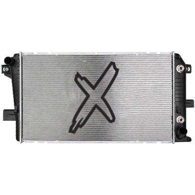 X-TRA COOL DIRECT-FIT REPLACEMENT RADIATOR XD295