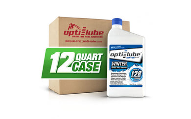 Winter Anti-Gel Formula: Quart, Case of 12