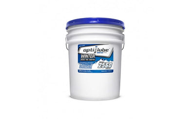 Winter Anti-Gel Formula: 5 Gallon Pail without Accessories