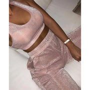 Taylor Two Piece Set