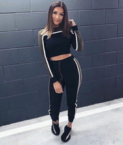 Bella Two Piece Set