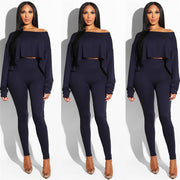Missa Two Piece Set