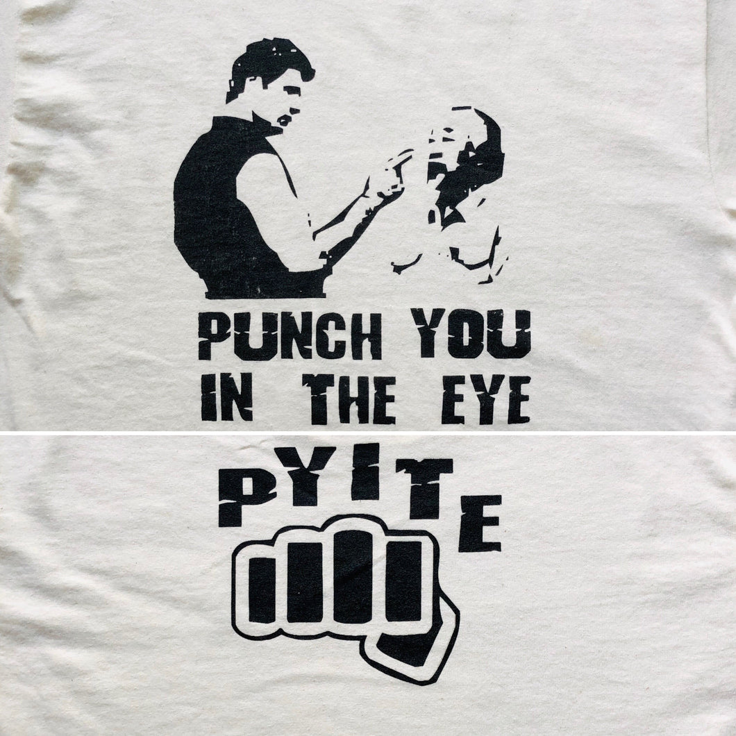 Phish Shirt-Punch You in the Eye Lot Shirt-Adult Uni T Shirt Sizes S M L XL XXL