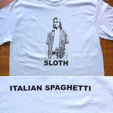 Phish Shirt-Sloth Spicoli Lot Shirt-Adult Uni T Shirt Sizes S M L XL XXL