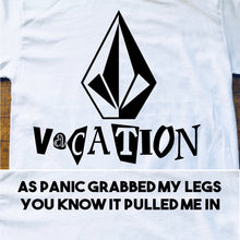 Load image into Gallery viewer, Widespread Panic Shirt-Vacation-Adult Uni T Shirt Sizes S M L XL 2XL