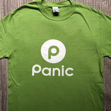 Load image into Gallery viewer, Widespread Panic Shirt-Panic Publix-Adult Uni T Shirt Sizes S M L XL XXL