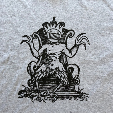 Ween Shirt-All Hail-Adult Uni T Shirt Sizes S M L XL 2XL 3XL 4XL 5XL