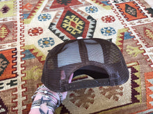 Load image into Gallery viewer, Widespread Panic Hat-Arleen-Trucker Style Snapback Hat