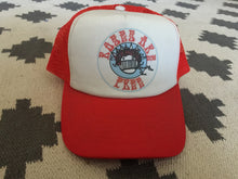 Load image into Gallery viewer, Ween Hat-Roses are Free-Trucker Style Snapback Hat