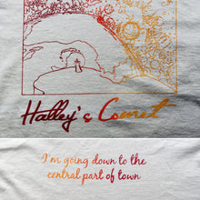 Load image into Gallery viewer, Phish Shirt-Halley's Comet Lot Shirt-Adult Uni T Shirt Sizes S M L XL XXL