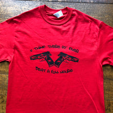 Load image into Gallery viewer, The Wire Shirt-Omar Little 45s Baltimore-Adult Uni T Shirt Sizes S M L XL XXL