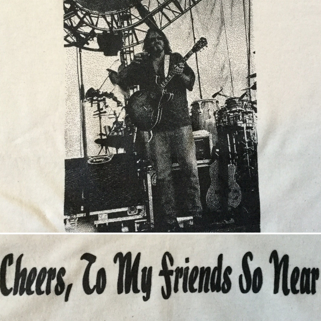 Widespread Panic Shirt-Space Wrangler Cheers Lot Shirt-Adult Uni T Shirt Sizes S M L XL XXL