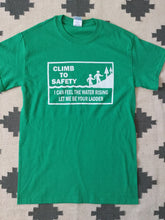 Load image into Gallery viewer, Widespread Panic Shirt-Climb to Safety Lot Shirt-Adult Uni T Shirt Sizes S M L XL XXL