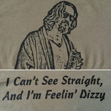 Load image into Gallery viewer, Widespread Panic Shirt-Don't Wanna Lose You Lebowski Lot Shirt-Adult Uni T Shirt Sizes S M L XL XXL