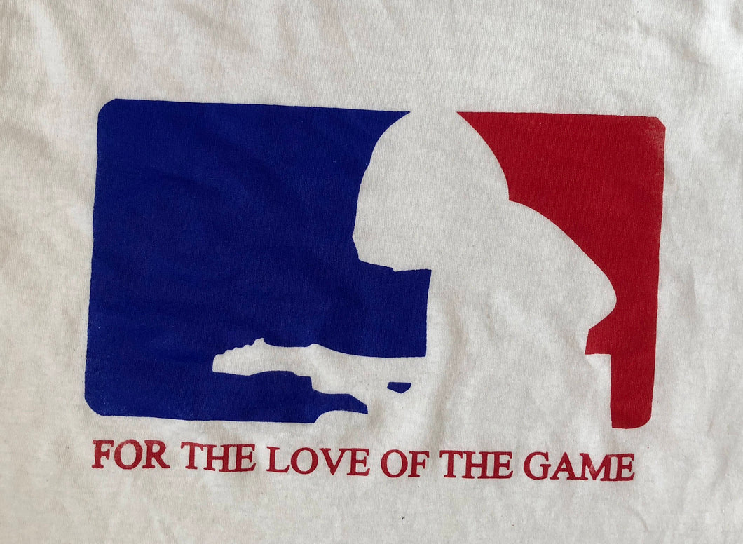 Widespread Panic Shirt-For the Love of the Game Lot Shirt-Adult Uni T Shirt Sizes S M L XL XXL