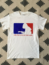 Load image into Gallery viewer, Widespread Panic Shirt-For the Love of the Game Lot Shirt-Adult Uni T Shirt Sizes S M L XL XXL