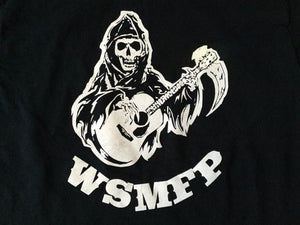 Widespread Panic Shirt-Sons of WSMFP Lot Shirt-Adult Uni T Shirt Sizes S M L XL XXL