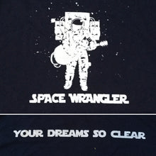 Load image into Gallery viewer, Widespread Panic Shirt-Space Wrangler Astronaut Lot Shirt-Adult Uni T Shirt Sizes S M L XL XXL