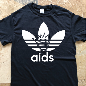 Ween Shirt-HIV Song AIDS-Sizes S M L XL 2XL