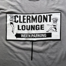 Load image into Gallery viewer, Ween Shirt-Clermont Lounge Atlanta-Adult Uni T Shirt Sizes S M L XL XXL