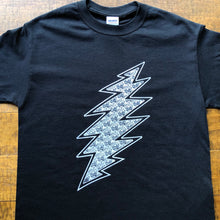 Load image into Gallery viewer, Ween Shirt-Boognish Bolt-Adult Uni T Shirt Sizes S M L XL XXL