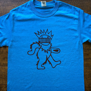 Ween Shirt-Dead Boognish Bear-Adult Uni T Shirt Sizes S M L XL XXL