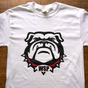 Widespread Panic Shirt-Georgia Bulldogs WSP Dogtag Lot Shirt-Adult Uni T Shirt Sizes S M L XL XXL