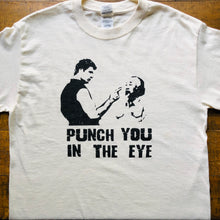 Load image into Gallery viewer, Phish Shirt-Punch You in the Eye Lot Shirt-Adult Uni T Shirt Sizes S M L XL XXL