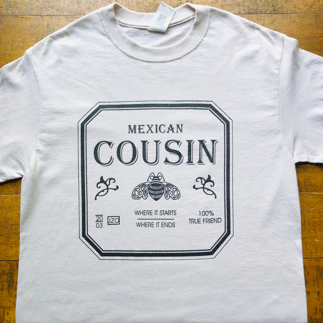 Phish Shirt-Mexican Cousin Lot Shirt-Adult Uni T Shirt Sizes S M L XL XXL