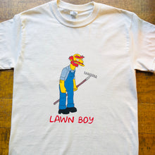 Load image into Gallery viewer, Phish Shirt-Lawn Boy Lot Shirt-Adult Uni T Shirt Sizes S M L XL XXL