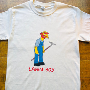 Phish Shirt-Lawn Boy Lot Shirt-Adult Uni T Shirt Sizes S M L XL XXL