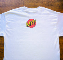 Load image into Gallery viewer, Phish Shirt-My Friend My Friend MYF-Adult Uni T Shirt Sizes S M L XL XXL