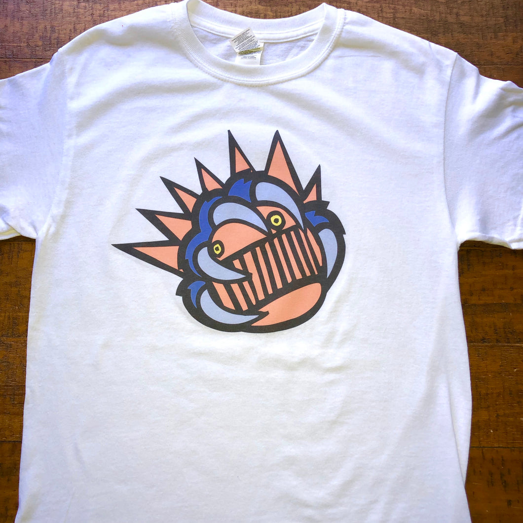 Ween Shirt-Memphis Grizzlies Boognish-Adult Uni T Shirt Sizes S M L XL XXL